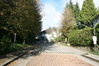 """Photo 2: 11 65 FOXWOOD Drive in Port Moody: Heritage Mountain Condo for sale in """"FOREST HILL"""" : MLS®# R2028375"""