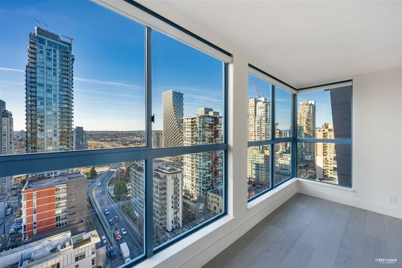 """Photo 2: Photos: 1401 1238 SEYMOUR Street in Vancouver: Downtown VW Condo for sale in """"THE SPACE"""" (Vancouver West)  : MLS®# R2520767"""