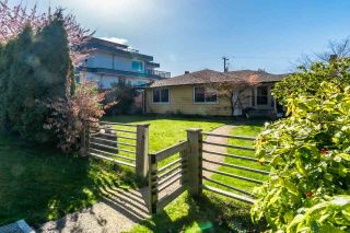 Main Photo: 345 W 26TH Street in North Vancouver: Upper Lonsdale House for sale : MLS®# R2559979