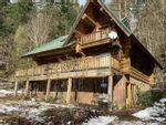 Main Photo: 10599 N DEROCHE Road in Mission: Dewdney Deroche House for sale : MLS®# R2540279