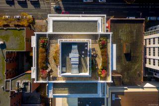 Photo 29: 801 834 Johnson St in : Vi Downtown Condo for sale (Victoria)  : MLS®# 877605