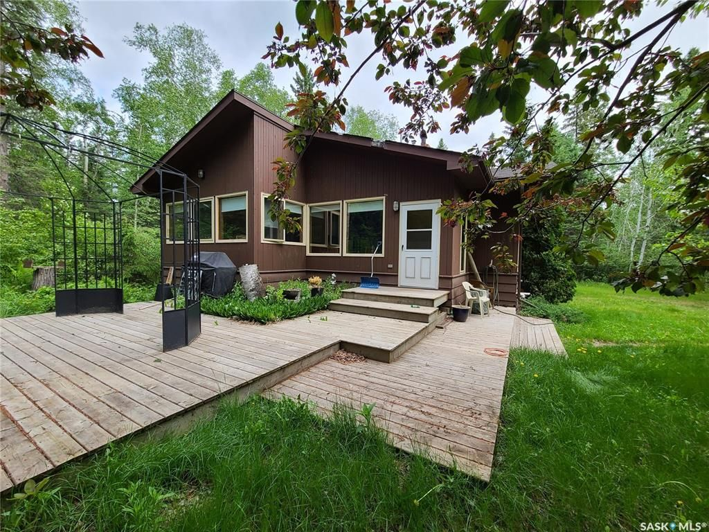 Main Photo: Tomilin Acreage in Nipawin: Residential for sale (Nipawin Rm No. 487)  : MLS®# SK863554