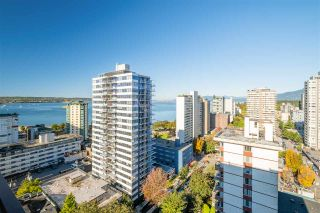 """Photo 18: 1703 1725 PENDRELL Street in Vancouver: West End VW Condo for sale in """"STRATFORD PLACE"""" (Vancouver West)  : MLS®# R2503970"""