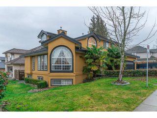 Photo 2: 7967 155 Street in Surrey: Fleetwood Tynehead House for sale : MLS®# R2230760