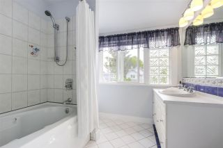 Photo 10: 2486 W 13TH Avenue in Vancouver: Kitsilano House for sale (Vancouver West)  : MLS®# R2190816