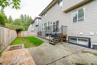"""Photo 37: 21679 90B Avenue in Langley: Walnut Grove House for sale in """"MADISON PARK"""" : MLS®# R2613608"""