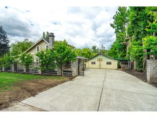 """Main Photo: 9812 MCKINNON Crescent in Langley: Fort Langley House for sale in """"FORT LANGLEY"""" : MLS®# R2623062"""