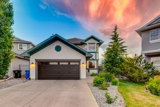 Main Photo: 58 Arbour Ridge Park in Calgary: Arbour Lake Detached for sale : MLS®# A1128198