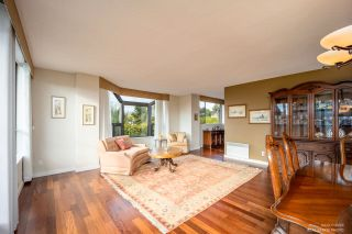 """Photo 7: 402 3905 SPRINGTREE Drive in Vancouver: Quilchena Condo for sale in """"THE KING EDWARD"""" (Vancouver West)  : MLS®# R2616578"""