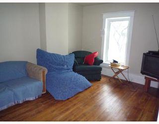 Photo 7: 183 CHESTNUT Street in WINNIPEG: West End / Wolseley Residential for sale (West Winnipeg)  : MLS®# 2903337