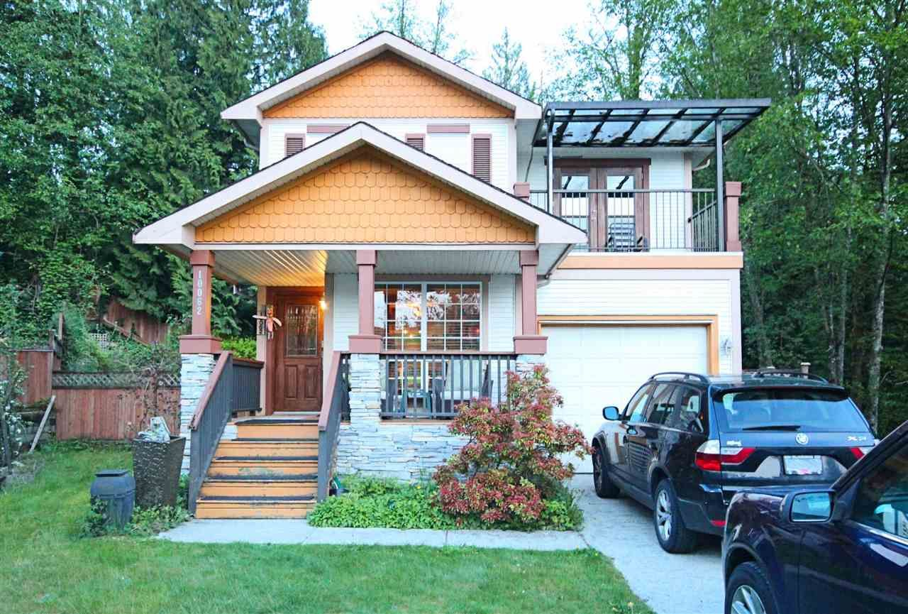 Main Photo: 10062 243A Street in Maple Ridge: Albion House for sale : MLS®# R2578310