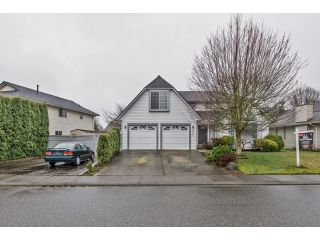 "Photo 1: 32278 ROGERS Avenue in Abbotsford: Abbotsford West House for sale in ""Fairfield Estates"" : MLS®# F1433506"