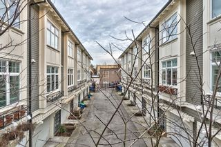 "Photo 28: 3850 WELWYN Street in Vancouver: Victoria VE Townhouse for sale in ""Stories"" (Vancouver East)  : MLS®# R2136564"