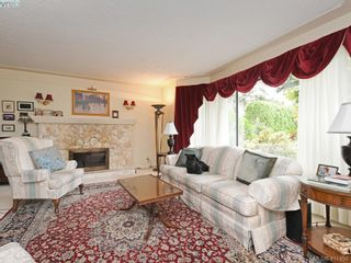 Photo 3: 4295 Oakfield Cres in VICTORIA: SE Lake Hill House for sale (Saanich East)  : MLS®# 815763