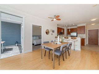 """Photo 8: 102 4500 WESTWATER Drive in Richmond: Steveston South Condo for sale in """"COPPER SKY WEST"""" : MLS®# R2266032"""