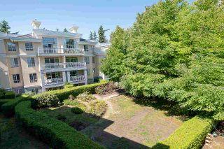Photo 4: 306 5835 HAMPTON PLACE in Vancouver: University VW Condo for sale (Vancouver West)  : MLS®# R2291609