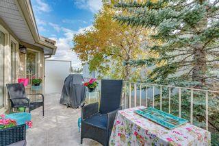 Photo 28: 66 GLENMORE Green SW in Calgary: Kelvin Grove Semi Detached for sale : MLS®# A1029652