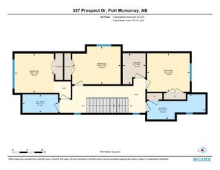 Photo 34: 327 Prospect Drive: Fort McMurray Detached for sale : MLS®# A1109971