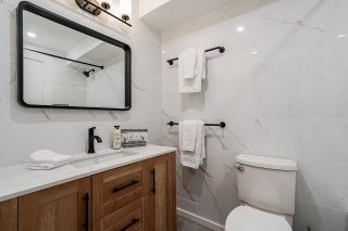 """Photo 10: 310 2120 W 2ND Avenue in Vancouver: Kitsilano Condo for sale in """"Arbutus Place"""" (Vancouver West)  : MLS®# R2624095"""
