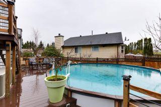 Photo 31: 20186 BRUCE Avenue in Maple Ridge: Southwest Maple Ridge House for sale : MLS®# R2564425