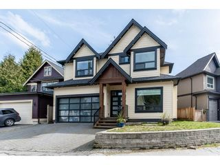 "Photo 1: 57 3295 SUNNYSIDE Road: Anmore House for sale in ""COUNTRYSIDE VILLAGE"" (Port Moody)  : MLS®# R2565931"