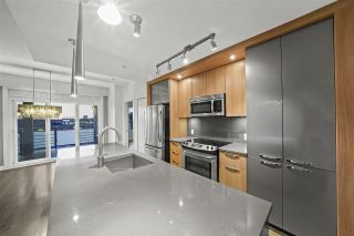 """Photo 7: 417 733 W 14TH Street in North Vancouver: Mosquito Creek Condo for sale in """"Remix"""" : MLS®# R2554656"""