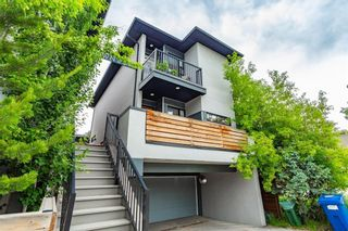 Photo 30: 1506 22 Avenue SW in Calgary: Bankview Row/Townhouse for sale : MLS®# A1060614