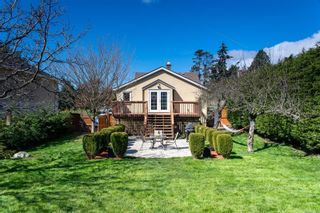 Photo 4: 3301 Linwood Ave in : SE Maplewood House for sale (Saanich East)  : MLS®# 871406
