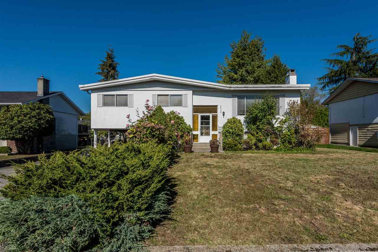 Main Photo: 5345 SHELBY Court in Burnaby: Deer Lake Place House for sale (Burnaby South)  : MLS®# R2146140