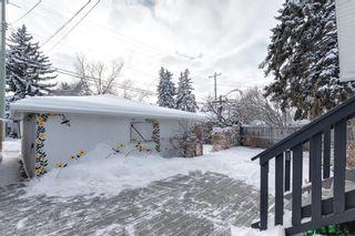 Photo 38: 855 13 Avenue NE in Calgary: Renfrew Detached for sale : MLS®# A1064139