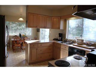 Photo 9: 5010 Santa Clara Ave in VICTORIA: SE Cordova Bay House for sale (Saanich East)  : MLS®# 683806