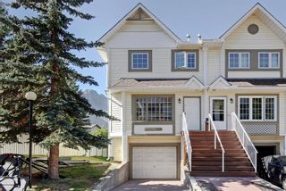 Photo 1: 20 1050 Cougar Creek Drive: Canmore Row/Townhouse for sale : MLS®# A1146328