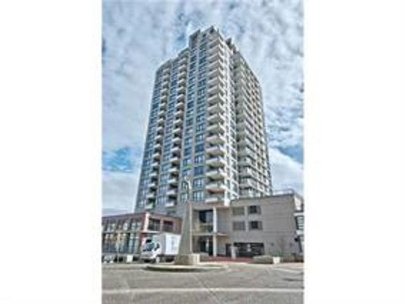 FEATURED LISTING: 406 - 1 RENAISSANCE Square New Westminster