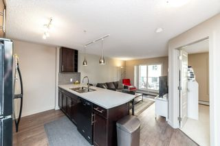 Photo 3: 203 5510 SCHONSEE Drive in Edmonton: Zone 28 Condo for sale : MLS®# E4252135