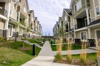 Photo 1: 415 Nolanlake Villas NW in Calgary: Nolan Hill Row/Townhouse for sale : MLS®# A1116207