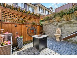 "Photo 34: 48 14377 60 Avenue in Surrey: Sullivan Station Townhouse for sale in ""Blume"" : MLS®# R2458487"