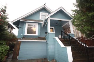 Photo 1: 1576 E 26TH Avenue in Vancouver: Knight House for sale (Vancouver East)  : MLS®# R2015398