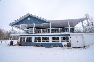 Photo 1: 10 53105 RGE RD 15: Rural Parkland County House for sale : MLS®# E4227782