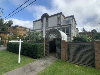"""Photo 1: 5 1552 EVERALL Street: White Rock Townhouse for sale in """"Everall Court"""" (South Surrey White Rock)  : MLS®# R2510712"""