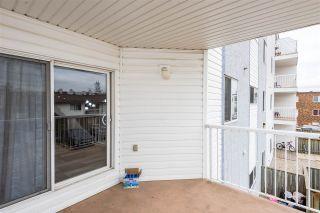 Photo 37: 205 11446 40 Avenue in Edmonton: Zone 16 Condo for sale : MLS®# E4235001