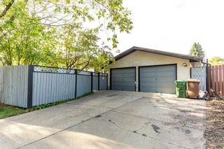 Photo 38: 180 LAROSE Drive: St. Albert House for sale : MLS®# E4262272
