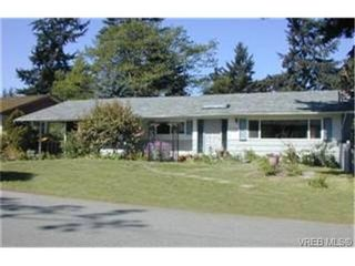 Photo 1: 3356 Summerhill Cres in VICTORIA: Co Wishart South House for sale (Colwood)  : MLS®# 336679