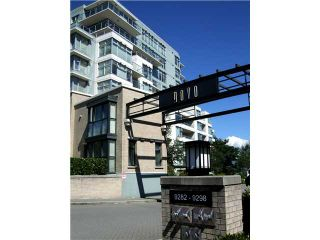 "Photo 3: # 209 9288 UNIVERSITY CR in Burnaby: Simon Fraser Univer. Condo for sale in ""SFU BURNABY MOUNTAIN"" (Burnaby North)  : MLS®# V938832"