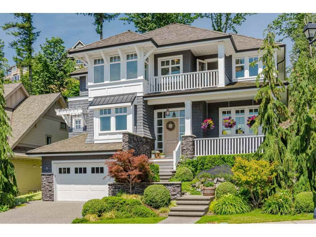 "Main Photo: 15 35689 GOODBRAND Drive in Abbotsford: Abbotsford East House for sale in ""WATERFORD LANDING"" : MLS®# R2467217"