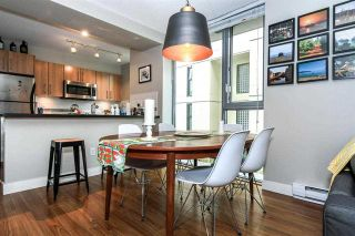 Photo 6: 501 587 W 7TH AVENUE in : Fairview VW Condo for sale (Vancouver West)  : MLS®# R2099694