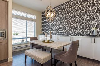 """Photo 6: 15 7811 209 Street in Langley: Willoughby Heights Townhouse for sale in """"EXCHANGE"""" : MLS®# R2174415"""