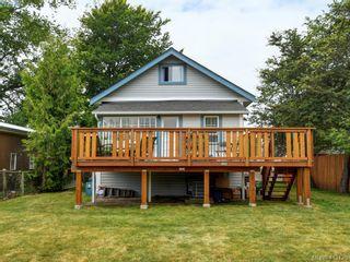 Photo 25: 489 Swinford St in VICTORIA: Es Saxe Point House for sale (Esquimalt)  : MLS®# 819230