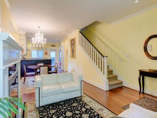 Photo 6: 21 675 Superior St in : Vi James Bay Row/Townhouse for sale (Victoria)  : MLS®# 883446