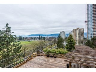 Photo 19: 106 5932 PATTERSON Avenue in Burnaby: Metrotown Condo for sale (Burnaby South)  : MLS®# R2148427