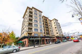 """Photo 1: 304 415 E COLUMBIA Street in New Westminster: Sapperton Condo for sale in """"SAN MARINO"""" : MLS®# R2120815"""